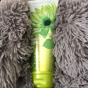 Bath & Body Works Shea Lotion